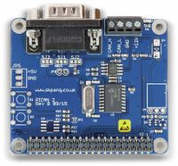 Vorschau: Raspberry Pi PiCAN 2
