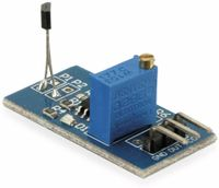 Vorschau: Hall Sensor Modul DAYPOWER LC393