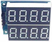 Vorschau: Digitalanzeige Modul DAYPOWER LED-Display-Dig-2R