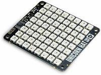 Vorschau: Raspberry Pi RGB-LED-Matrix UNICORN HAT