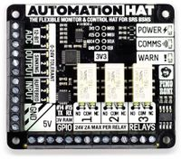 Vorschau: Raspberry Pi Automation HAT