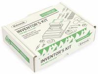 Vorschau: BBC MICRO:BIT Erfinder-Kit