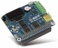 Vorschau: Erweiterungsplatine Explore 700 für Raspberry Pi