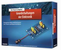Vorschau: Lernpaket Grundschaltungen der Elektronik