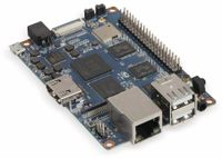 Vorschau: JOY-IT Banana Pi M64 Entwicklungsboard