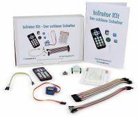 Vorschau: Jugend Programmiert, Infrarot Kit- Der schlaue Schalter