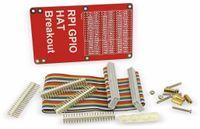 Vorschau: Raspberry Pi HAT Breakout Mini Kit