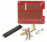 Vorschau: Raspberry Pi Prototypenplatine