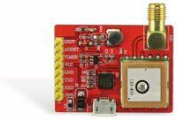 Vorschau: Raspberry Pi Erweiterung USB zu GPS Konverter