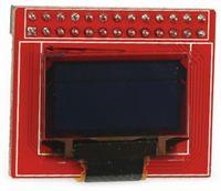 "Vorschau: Raspberry Pi OLED Display Module 0,96"""