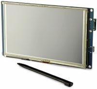 """Vorschau: HDMI-TFT-Touch-Screen 5"""" (12,7 cm)"""