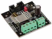 Vorschau: Schrittmotoren Endstufe PoStep25-32 von 0,5 A bis 2,5 A Phasenstrom
