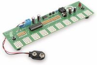 Vorschau: Bausatz Synthesizer V1.0