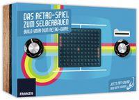 Vorschau: Lernpaket FRANZIS Retro-Spiel zum Selberbauen
