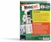 Vorschau: Lernpaket FRANZIS Der Kleine Hacker Moonbot