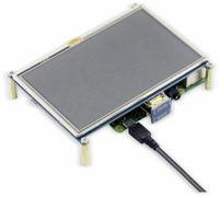 "Vorschau: JOY-IT Touchscreen Display, HDMI, Raspberry Pi, 5"", 800x480"