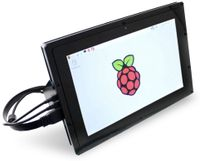 "Vorschau: JOY-IT 10"" IPS Touch-Display 1280x800 für Raspberry Pi"