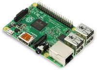 Vorschau: Raspberry Pi 2 Model B v1.2