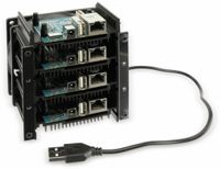 Vorschau: ODROID-MC1 : My Cluster One mit 32 CPU Cores und 8GB DRAM