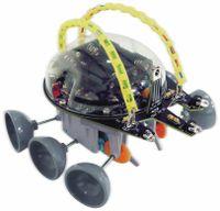 """Vorschau: SOL-EXPERT, Elektronik Lötbausatz """"Roboter - Bausatz - Escape Robot Kit"""""""