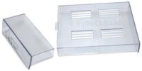 Vorschau: ODROID-HC2 Gehäuse, transparent