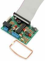 Vorschau: RFID Reader RF125 für Raspberry Pi