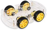 Vorschau: JOY-IT Roboter Car Kit für alle Arduino Systeme