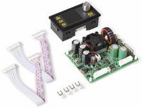 Vorschau: JOY-IT Programmierbares Labornetzteil 50 V/15 A, DPS5015