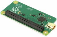 Vorschau: DVB TV μHAT Raspberry Pi Foundation