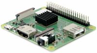 Vorschau: Raspberry PI 3 Model A+
