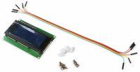 Vorschau: ODROID-H2 I2C 20x4 LCD Modul