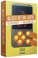 Vorschau: FRANZIS Block Retro Game