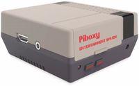 """Vorschau: NES Gehäuse""""Piboxy"""" mit Controller und FB für RPi"""