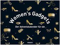 Vorschau: FRANZIS Adventskalender Women´s Gadgets