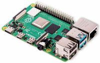 Vorschau: Raspberry Pi 4 Model B 2GB