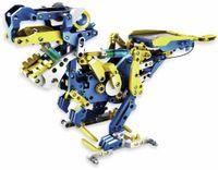 Vorschau: SOL-EXPERT Solar & Hydraulik Roboterbausatz 12in1