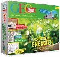Vorschau: FRANZIS GEOlino Erneuerbare Energien