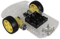Vorschau: JOY-IT Robot Car Kit 05 für Raspberry Pi & Arduino