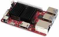 Vorschau: ODROID-C4 Einplatinen-Computer, 2 GHz QuadCore, 4 GB RAM, 4x USB