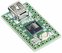 Vorschau: PJRC, Teensy 2.0 USB Board