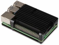 """Vorschau: JOY-IT Armor Case """"BLOCK"""" für den Raspberry Pi 4B"""