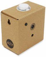 Vorschau: Google AIY Vision Kit: maschinelles Lernen zum Selbermachen