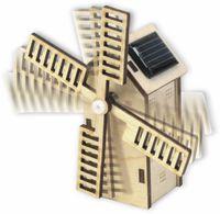 Vorschau: Bausatz, Mini Windmühle