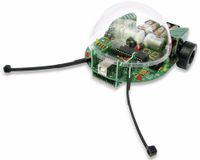 Vorschau: Roboterbausatz NIBObee