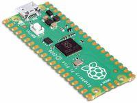 Vorschau: Raspberry Pi Mikrocontroller PICO
