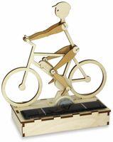 Vorschau: Bausatz, Solar Radler / E-Biker, Holzbausatz zum Selberbauen