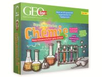 Vorschau: Experimentierkasten, FRANZIS, 67128, Chemie, GEOlino