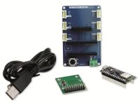 Vorschau: Arduino®, Tiny Machine Learning Kit, AKX00028