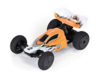 Vorschau: Modellauto HIGH SPEED RACEBUGGY, RTR, orange/weiß