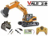 Vorschau: Vale 2.0 RC- Bagger- RTR- 1:14 Scale